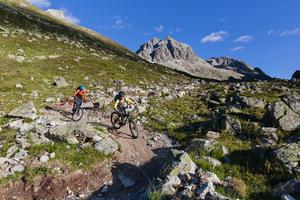 Bike Weekend Engadin