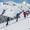 Ski de randonnée facile - Mont de LArpille-2085m