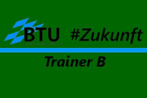 Trainer B Lehrgang Herbstferien 2020