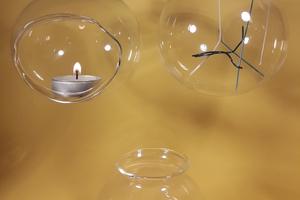 Glasblasen in Lützelflüh