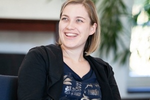 Freie Redner (IHK) Seminar Laura Heidelberg