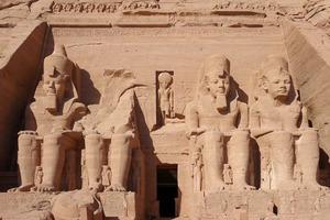 Reise ins Land der Pharaonen