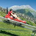 Durch die Rosengartenschlucht und Fun mit dem Alpine Coaster