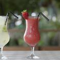 Mixe deinen alkoholfreien Cocktail