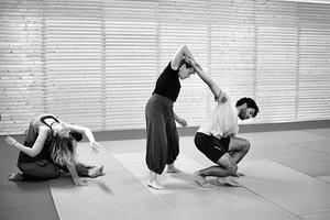 Tanz-und Theaterwerkstatt