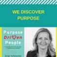 Live talk mit Alize Hofmeester - Die PURPOSE Reise geht weiter