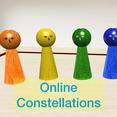 Online Constellations - Tools und Techniken