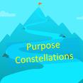 Mehr Flow und Lebendigkeit mit Purpose Constellations