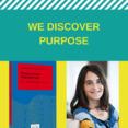 Live talk mit Franziska Fink - Die PURPOSE Reise geht weiter