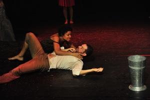 Theaterkurs II - Projekt