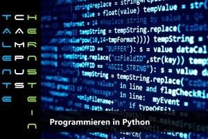 Programmieren in Python