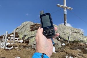 GPS Kurse
