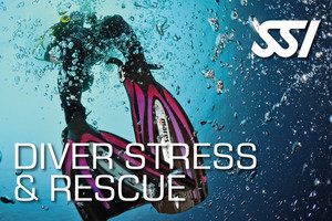 Diver Stress and Rescue 081