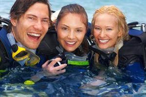 Scuba Diver 072