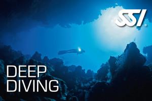 Deep Diver 071
