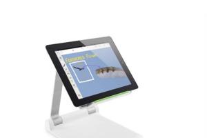 Tablet-PC als Dokumentenkamera nutzen