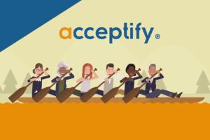 acceptify-Workshop Juni