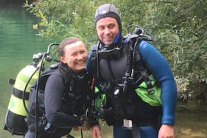Open Water Scuba Diver (OWD) 05-2021