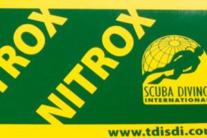 Nitrox-Kurs 22.04.21