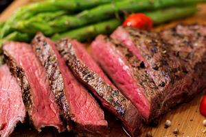 Grillkurs Well Done Steak