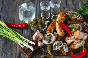 Grillkurs Meat & Gin