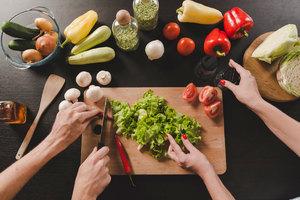 Kochkurs Sommerküche