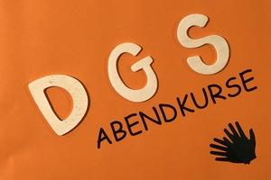 DGS 1b für Anfänger