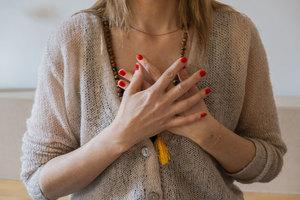 Yoga in der Schwangerschaft - fortlaufender Kurs am Dienstag