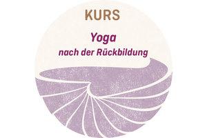Yoga nach der Rückbildung - offener fortlaufender Kurs