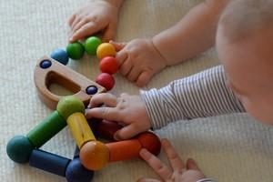 Kopie von Bewegungs- & Spielraum Baby 5-9 Monate