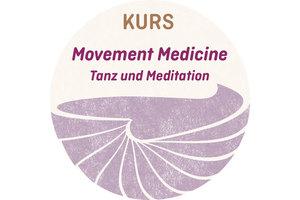 Sacred Circle - das Movement Medicine Medizinrad